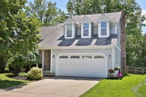 246 Meadow View Drive, Powell, OH 43065