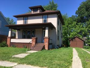 508 S Madriver Street, Bellefontaine, OH 43311