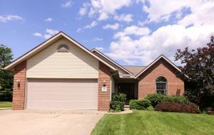 854 Country Club Drive, Howard, OH 43028
