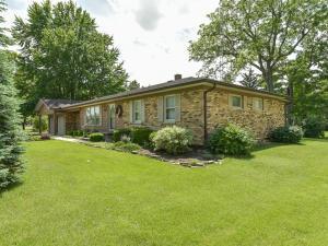 Casa Unifamiliar por un Venta en 7025 Township Road 95 Huntsville, Ohio 43324 Estados Unidos