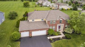 8281 Flagg View Drive, Powell, OH 43065