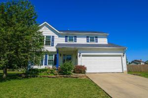 Casa Unifamiliar por un Venta en 103 Grove Run Commercial Point, Ohio 43116 Estados Unidos