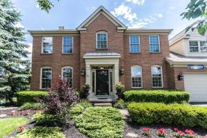 506 Vogt Court S, Powell, OH 43065