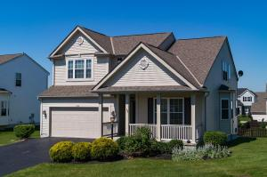 656 Brevard Circle, Pickerington, OH 43147