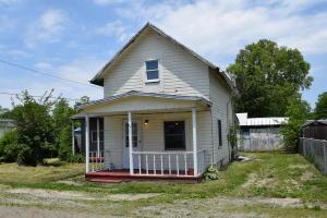 Single Family Home for Sale at 52 South Homer, Ohio 43027 United States