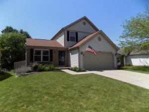 6517 Winchester Highlands Drive, Canal Winchester, OH 43110