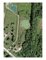 土地 为 销售 在 1933 State Route 229 Ashley, 俄亥俄州 43003 美国