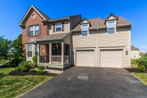 203 Balsam Drive, Pickerington, OH 43147