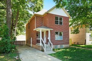 1836 E Rich Street, Columbus, OH 43205