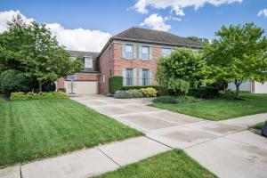 4648 Hickorybend Drive, Grove City, OH 43123