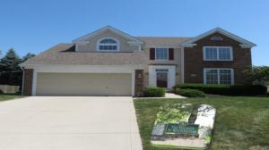 6280 Meriden Court, Canal Winchester, OH 43110