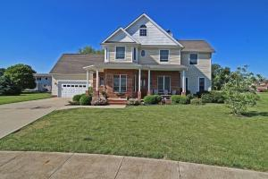 542 Chatham Court, Circleville, OH 43113