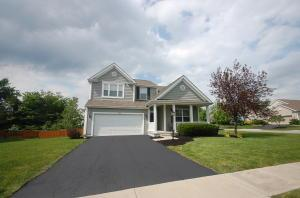 7500 Old River Drive, Blacklick, OH 43004