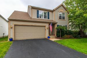 1143 Insco Loop, Blacklick, OH 43004