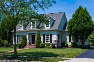 3535 Eyre Hall Pass, New Albany, OH 43054