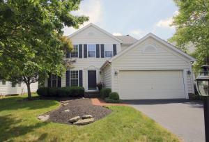 257 Chasely Circle, Powell, OH 43065
