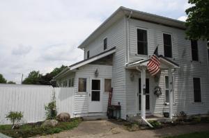 44 S Hartford Avenue, Centerburg, OH 43011