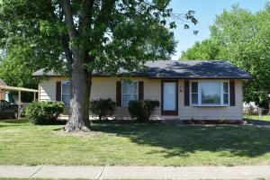 96 Shaffer Drive, Groveport, OH 43125