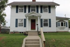 266 Woods Avenue, Newark, OH 43055