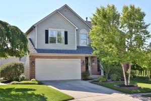 986 Featherstone Court, Galloway, OH 43119