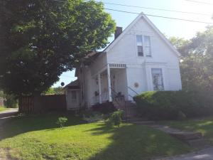 Single Family Home for Sale at 145 Somer 145 Somer Hillsboro, Ohio 45133 United States
