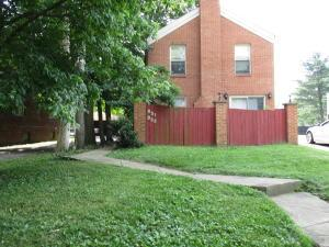 Property for sale at 851 Sheridan Avenue, Bexley,  OH 43209