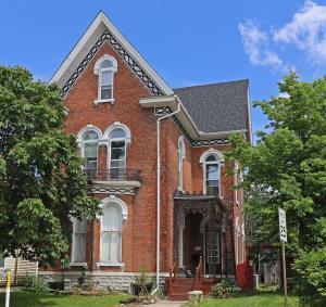 114 W Ward Street, Urbana, OH 43078