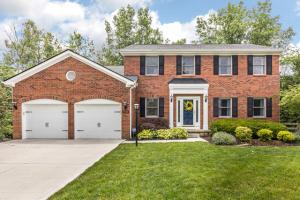 5840 Coneflower Drive, Grove City, OH 43123