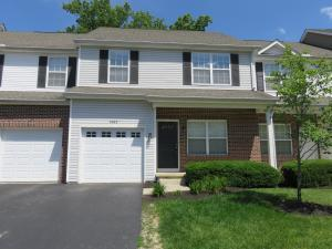 5562 Albany Terrace Way 1604, Westerville, OH 43081