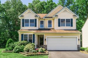 3979 Hoffman Valley Drive, Columbus, OH 43219