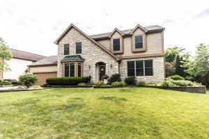 1155 Hooverview Drive, Westerville, OH 43082