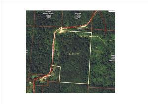Land for Sale at Gearing Ridge Road McArthur, Ohio 45651 United States