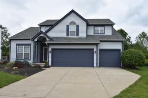 8804 Taylor Woods Drive, Reynoldsburg, OH 43068