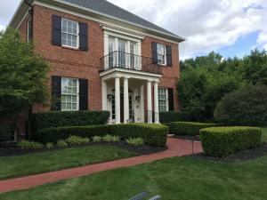 7752 Sutton Place, New Albany, OH 43054