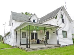 153 S Main Street, West Mansfield, OH 43358
