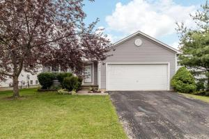 Property for sale at 6784 Jennyann Way, Canal Winchester,  OH 43110
