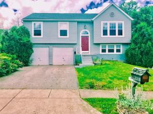 1651 Hollow Run Drive, Columbus, OH 43223