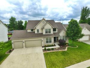 6017 Carnegie Cove Court, Columbus, OH 43213