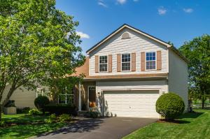 6719 Braeswick Court, Canal Winchester, OH 43110