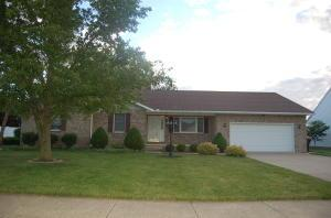 631 Tiara Lane, Washington Court House, OH 43160