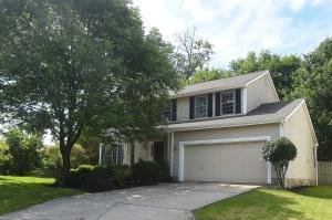7091 Weurful Drive, Canal Winchester, OH 43110