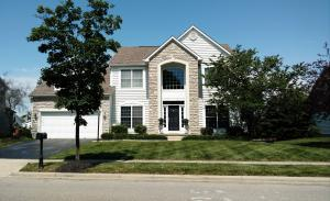 7454 Scioto Parkway, Powell, OH 43065