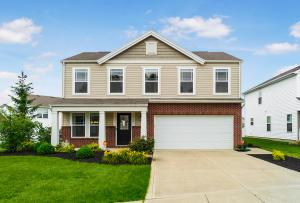 3949 Winding Path Drive, Canal Winchester, OH 43110