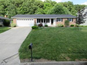 Property for sale at 310 Scott Drive, Lancaster,  OH 43130