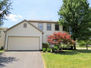 213 Rainswept Drive, Galloway, OH 43119