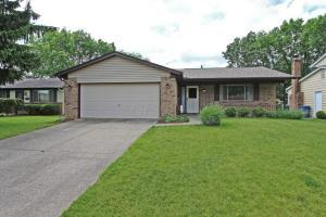 1421 Clydesdale Avenue, Columbus, OH 43229