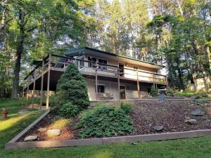 Casa Unifamiliar por un Venta en 354 Nootka L Hide Away Hills, Ohio 43107 Estados Unidos