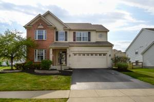 6648 Lilac Lane, Powell, OH 43065