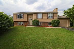 3417 Furrow Court, Canal Winchester, OH 43110