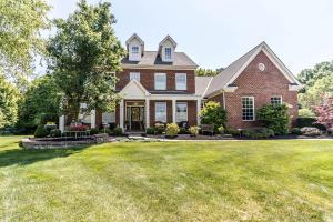 350 Woodard Place, Powell, OH 43065